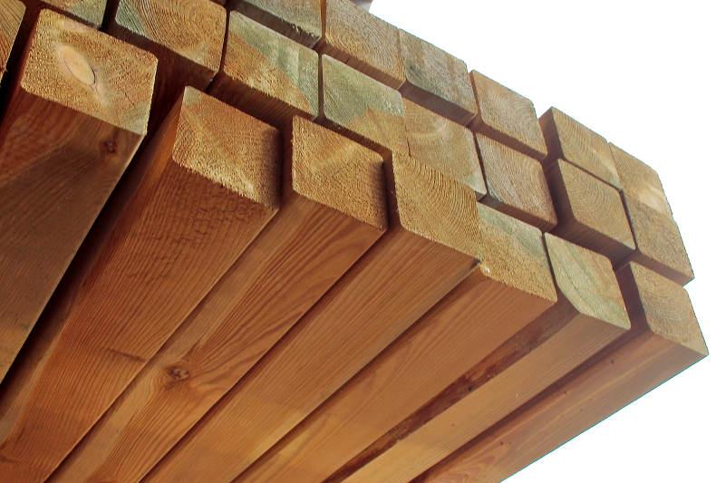 materiales de carpintería Menorca