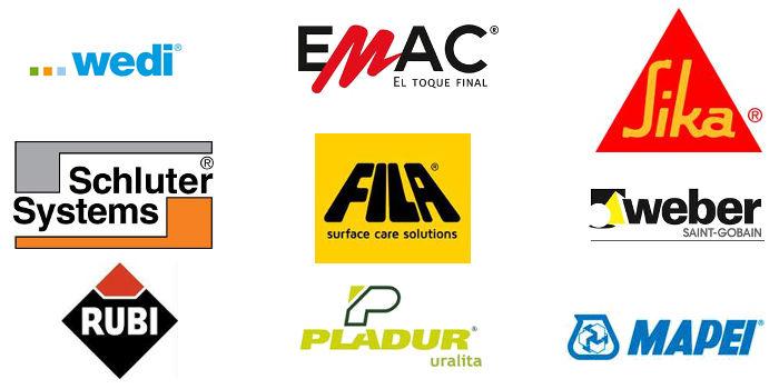 Construcción Menorca: las mejores marcas en construcción