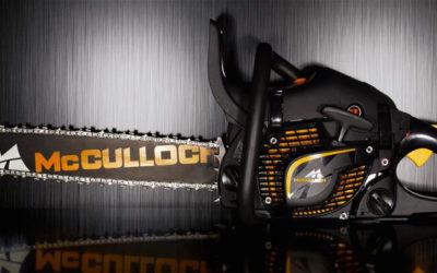 Motosierra eléctrica Mc Cullom