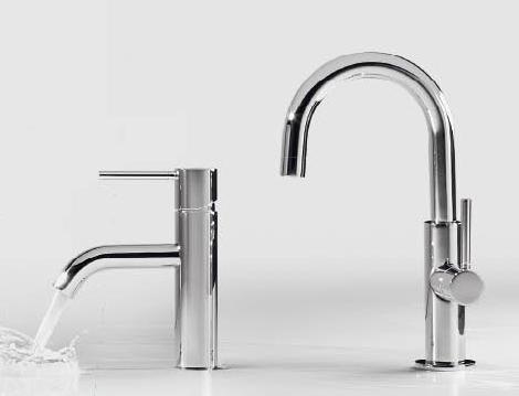 Grifería TRES – calidad y diseño en cocina y baño