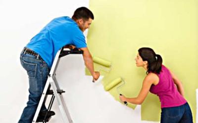 Cómo pintar tu casa