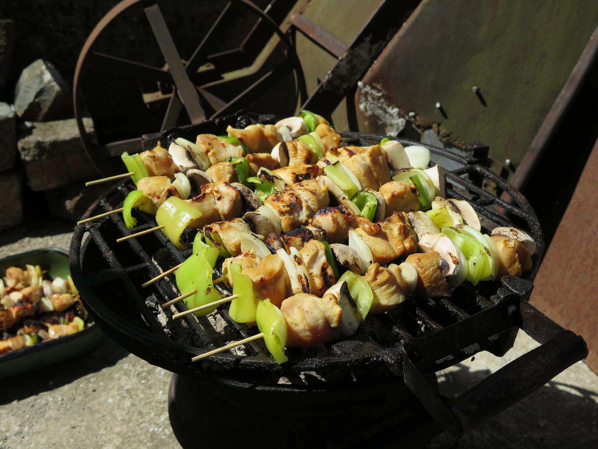 cocinar en barbacoa trucos para conseguir los mejores