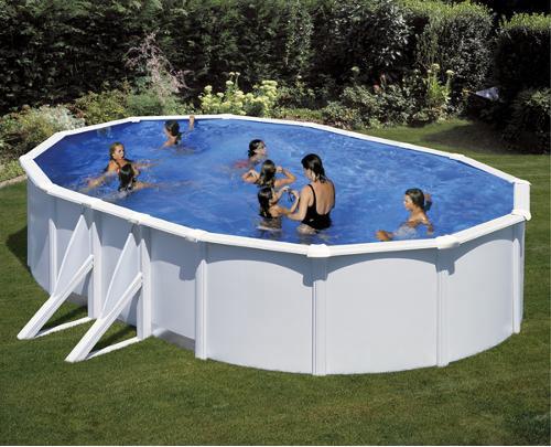 Piscinas sin obras la mejor soluci n para el verano - Alcampo piscinas desmontables ...