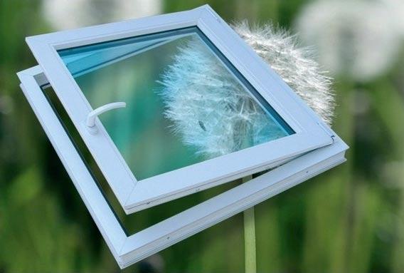 ventanas aislantes en Menorca