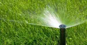 ahorro de agua cesped artificial menorca