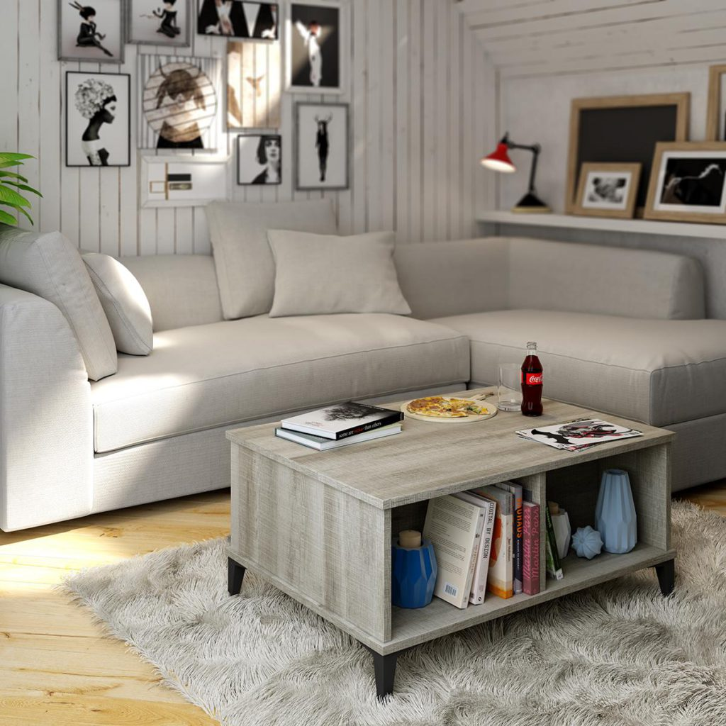 Muebles Menorca salones 7