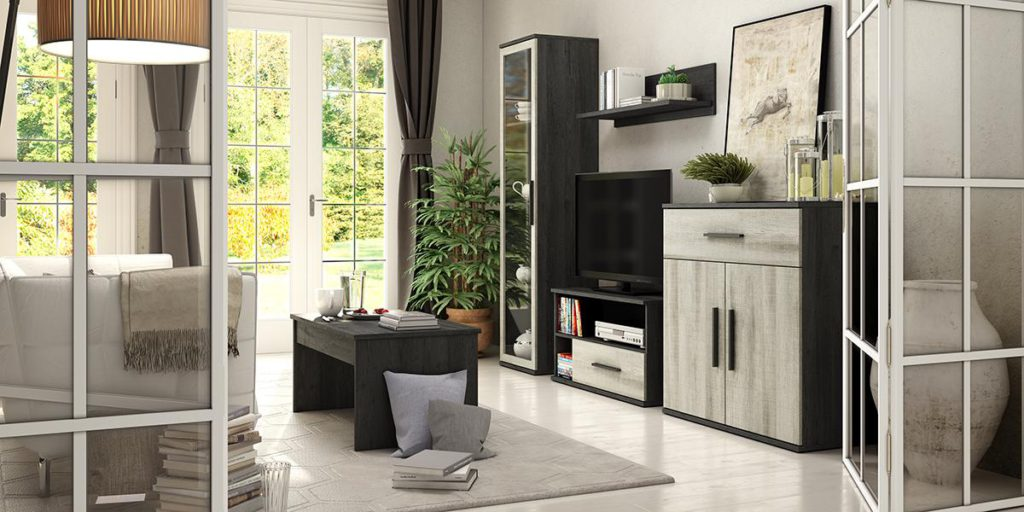 Muebles menorca salones 6