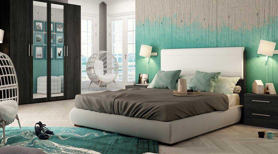 Ideas para que tengas tu dormitorio ideal