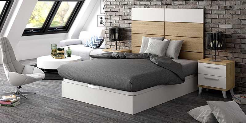 muebles de dormitorio menorca