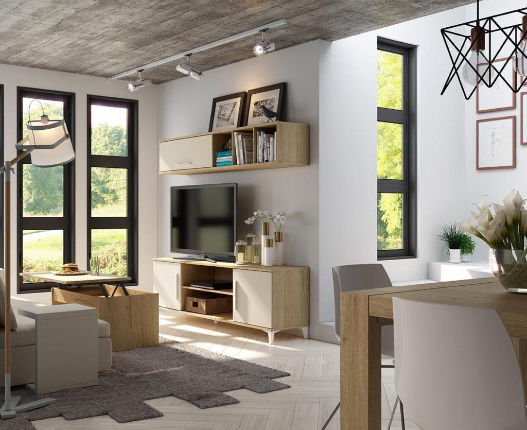muebles menorca salones 1