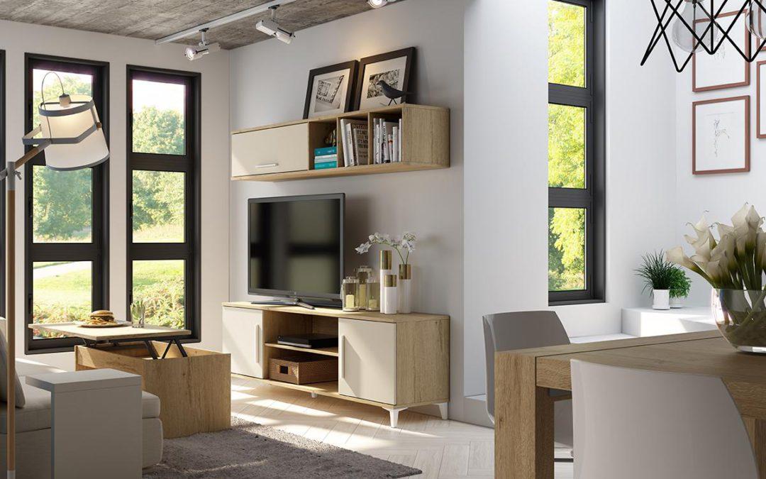 ¡El mejor salón para ti! Salones de diseño y calidad