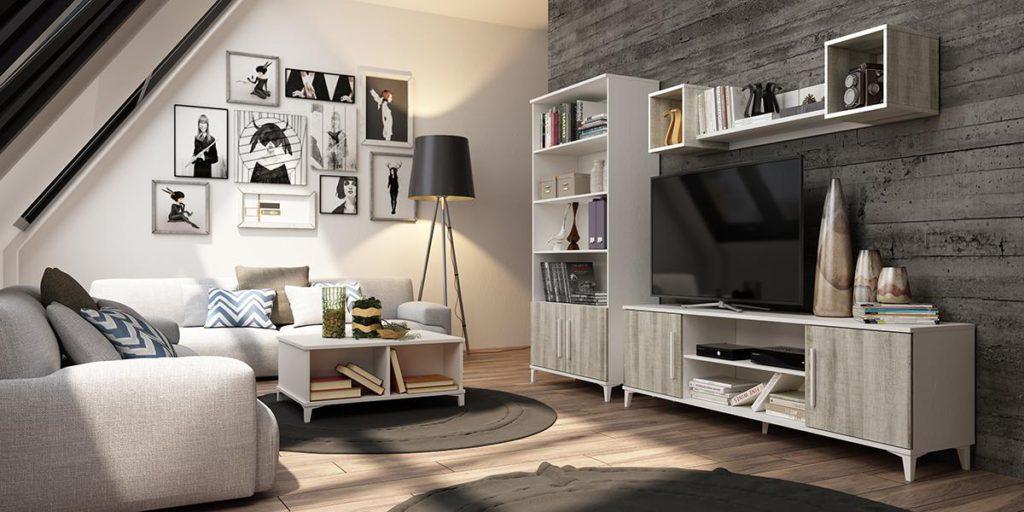 muebles menorca salones