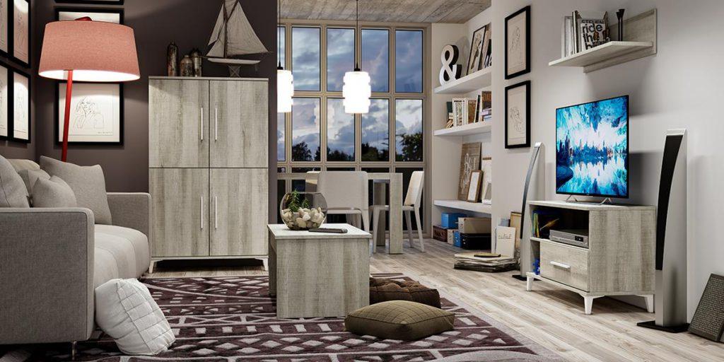 muebles menorca salones 2