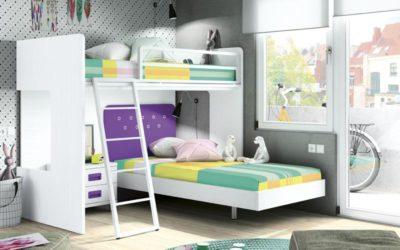 Muebles y decoración juvenil para tí