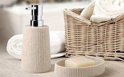 Un toque nuevo para tu baño
