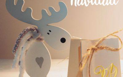 Te presentamos nuestros dos catálogos de Navidad
